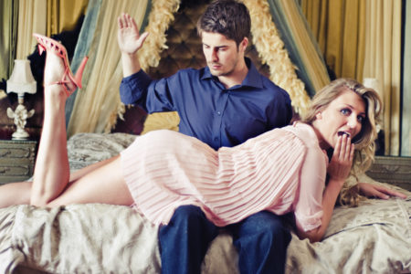 Spanking: Experts guide