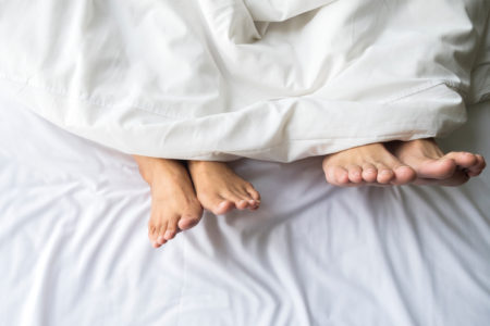 Which Sex Position Works Best For You?