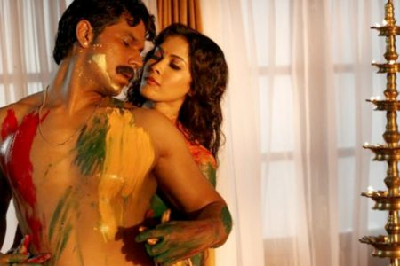 7 Bollywood Sex Scenes: Good for Both Your Heart and Thing down There