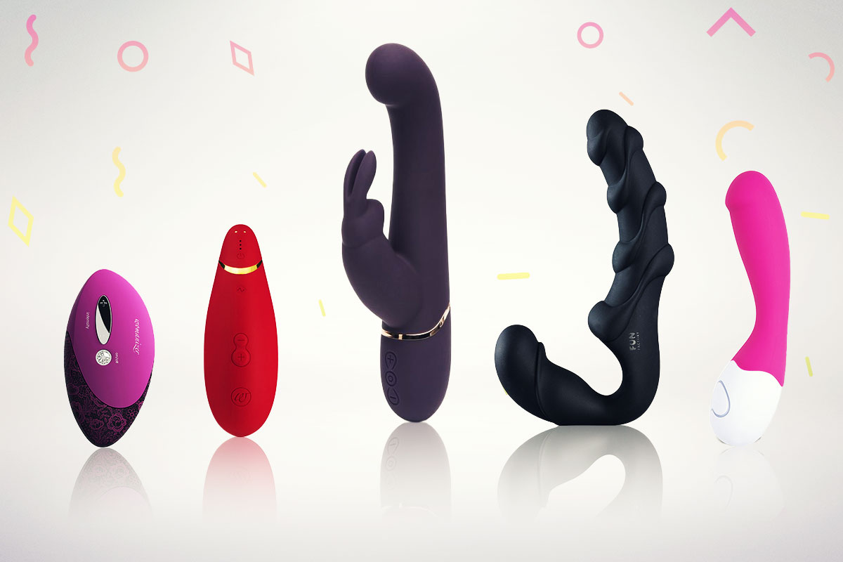 5 Dildos to Try If Size Matters to You