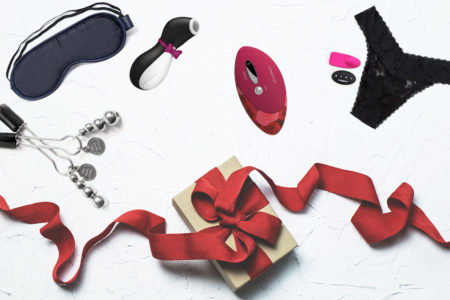 Sex Toy Gifting Ideas for Your Sex Partners